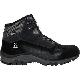 Haglöfs Skuta Proof Eco Mid Shoes Herre true black/magnetite